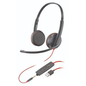 Plantronics Blackwire 3225 Headsets