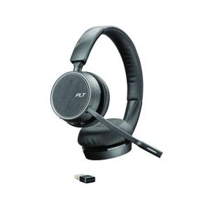 Plantronics Voyager 4220 UC (USB-A) Wireless Headset