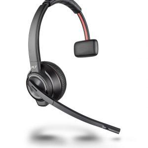 Plantronics Savi 8210 Wireless DECT Headset System