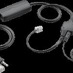 Plantronics EHS Cable APV-63