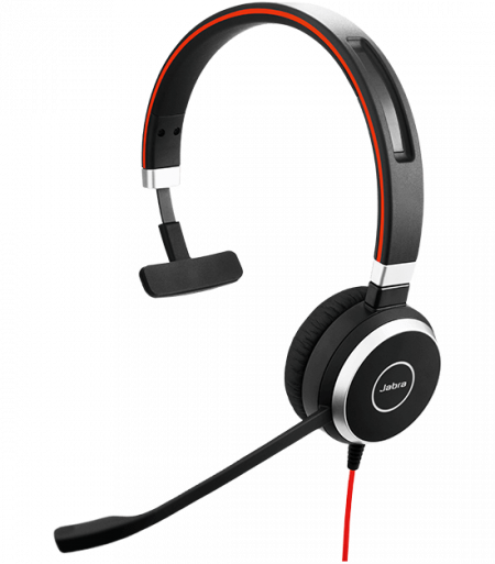 Jabra Evolve 40 Mono Headsets