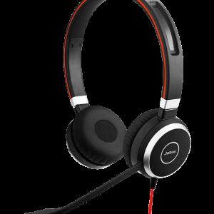 Jabra Evolve 40 Stereo Headsets