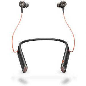 Plantronics Voyager 6200 UC Bluetooth® neckband headset