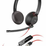 Plantronics Blackwire 5220 Headset