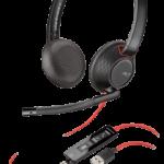 Plantronics Blackwire 5220 Headset