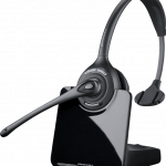 Plantronics CS510 Headset