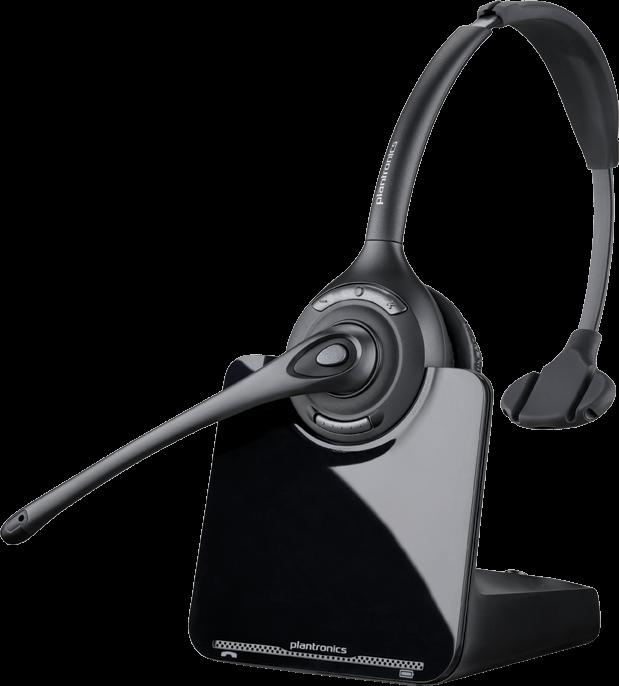 Plantronics CS510 Headset