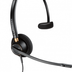 Plantronics EncorePro Headset HW510