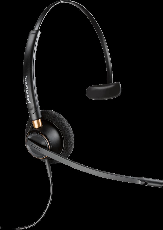 Plantronics EncorePro Headset HW510