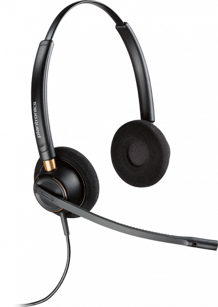Plantronics EncorePro Headset HW520