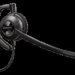 Plantronics Encorepro Hw530 Headset Black
