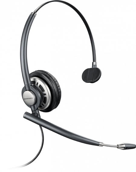 Platronics EncorePro 710/720 Customer Service Headset