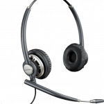 Plantronics Black EncorePro HW720 Customer Service Headset