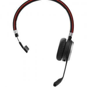 Jabra Evolve 65 Mono (6593-823-309) Headsets