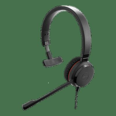 Jabra Evolve 30 Mono Headsets l